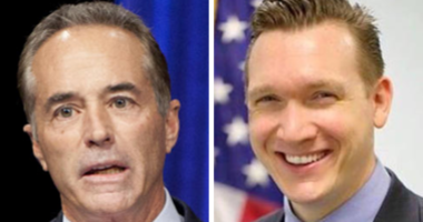 Collins holds narrow three point lead over McMurray in NY27