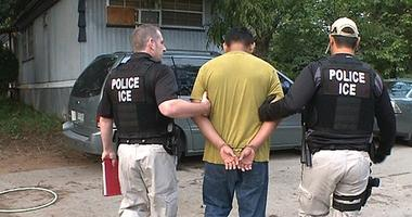 National Poll Shows Americans Oppose Immigration Policy