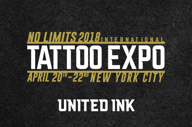 No Limits 2018 International Tattoo Expo
