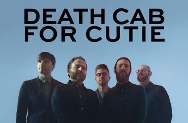 Death Cab For Cutie at Forest Hills 2019