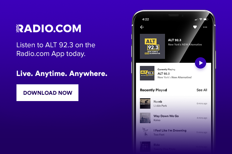 Download The All New Radio App