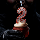 Happy Death Day 2U Movie Poster 2019