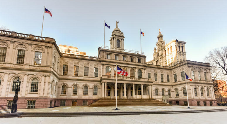 City Council Committee Discusses Adding Gender X Category To Birth