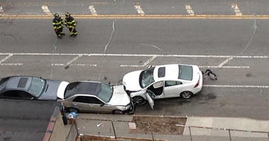 Children Hit, Killed By Vehicle In Park Slope
