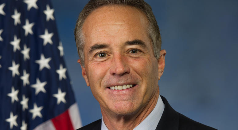 Collins introduces bill blocking Chinese businesses from small business programs