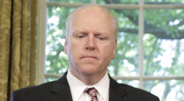 Rep. Joe Crowley