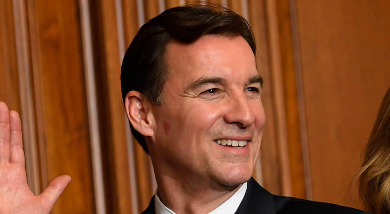 Rep. Tom Suozzi