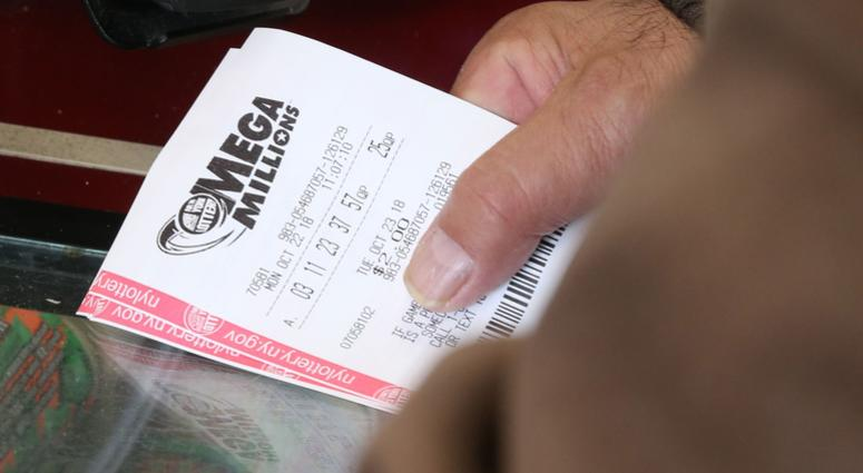 Mega Millions Tickets