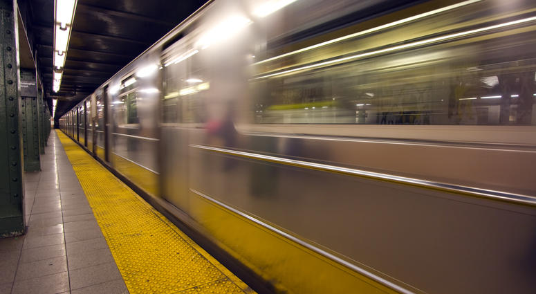 Loud Noises Prompt Police Investigation At 59th Street Lexington Avenue Subway Station