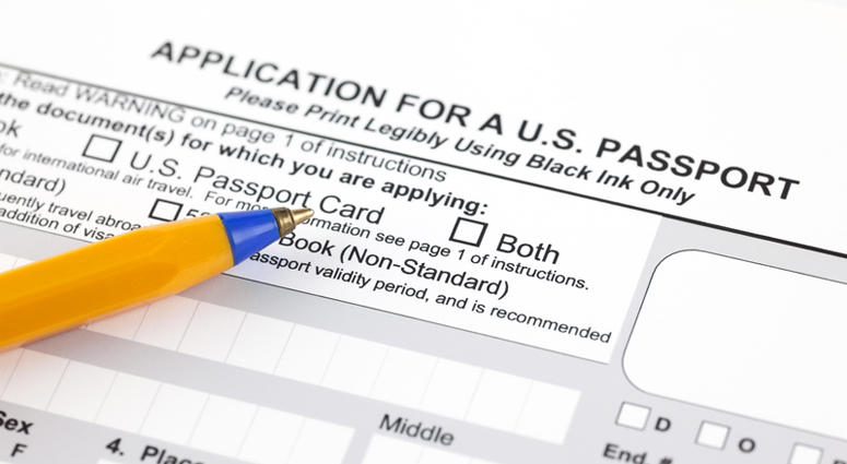 20 Passport Applications Missing From Tappan Post Office Wcbs
