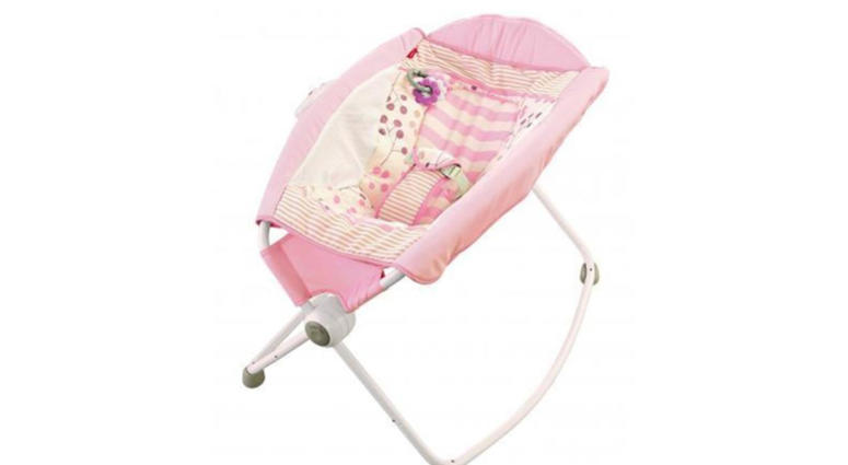 Fisher Price Rock n Play
