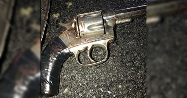 Gun recovered at scene of police involved shooting in the Bronx
