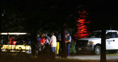 Branson, Missouri Mourns For 17 Killed After Tour Boat Capsizes, Sinks