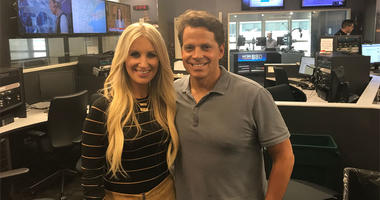 Deidre And Anthony Scaramucci