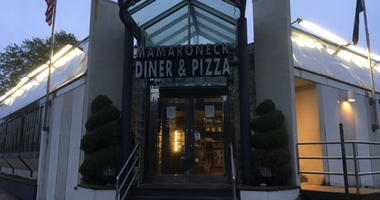 Mamaroneck Diner and Pizza