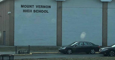 Mount Vernon High School
