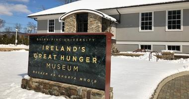 Great Hunger Museum