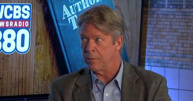 Major Garrett