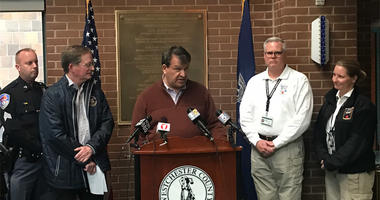 George Latimer Declares State Of Emergency For Westchester County