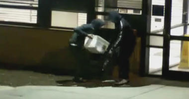 Yonkers Mail Theft