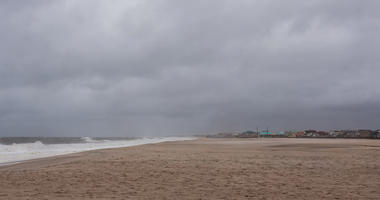 Hurricane Sandy, Point Pleasant
