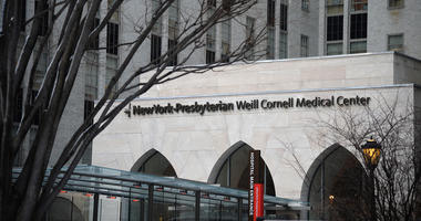 New York-Presbyterian Weill Cornell Medical Center