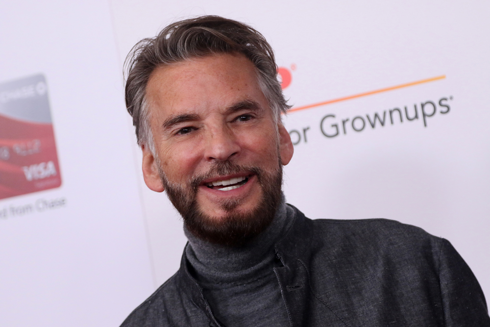 Kenny Loggins Is Still Waiting To Hear If He\'s Remaking \
