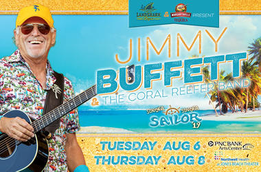 Jimmy Buffet at PNC and Jones Beach