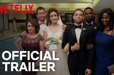 The Week Of | Official Trailer [HD] | Netflix