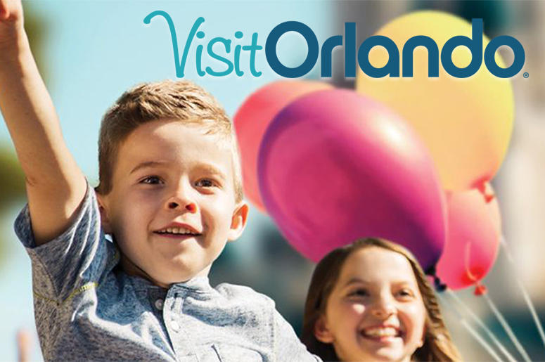 Visit Orlando Cover Image 2019