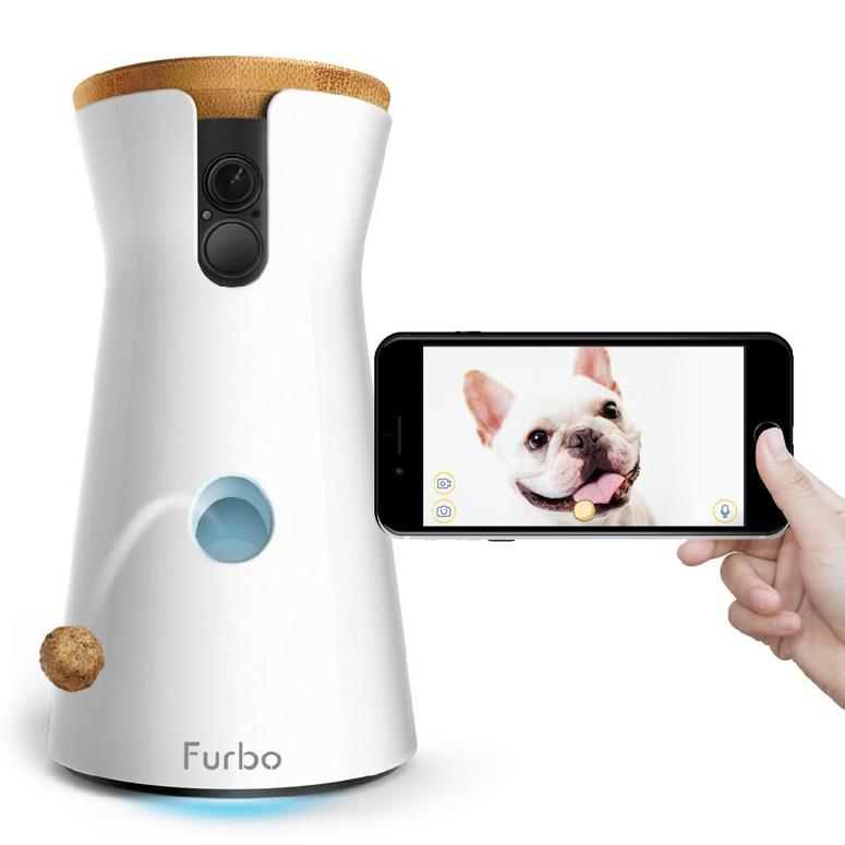 Furbo Interactive Dog Camera