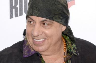 "Musician Steven Van Zandt attends the ""Ricki And The Flash"" World Premiere at AMC Lincoln Square Theater in New York"