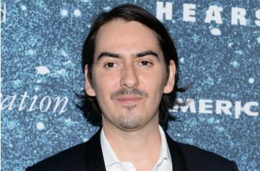 Dhani Harrison attends Designer Stella McCartney Honored by Lincoln Center at Alice Tully Hall in New York