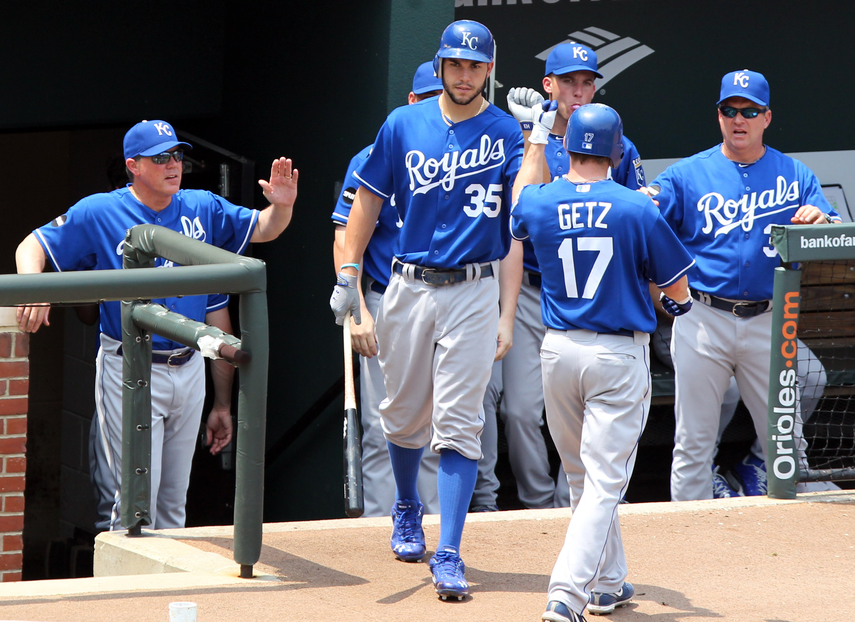Kansas City Royals: Stop lying about abortion