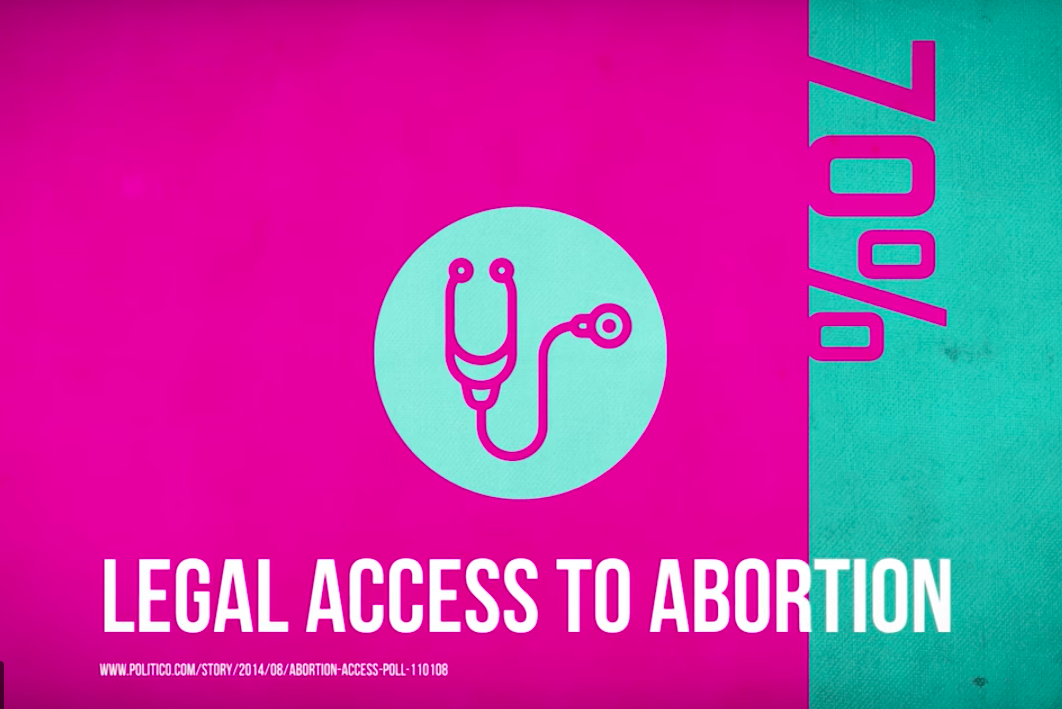 Abortion Access is More Popular Than Trump