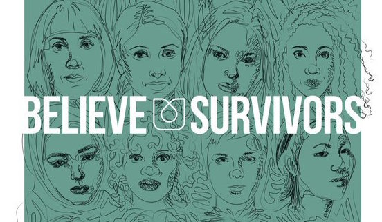 Sexual assault survivors say: Trump cannot be President