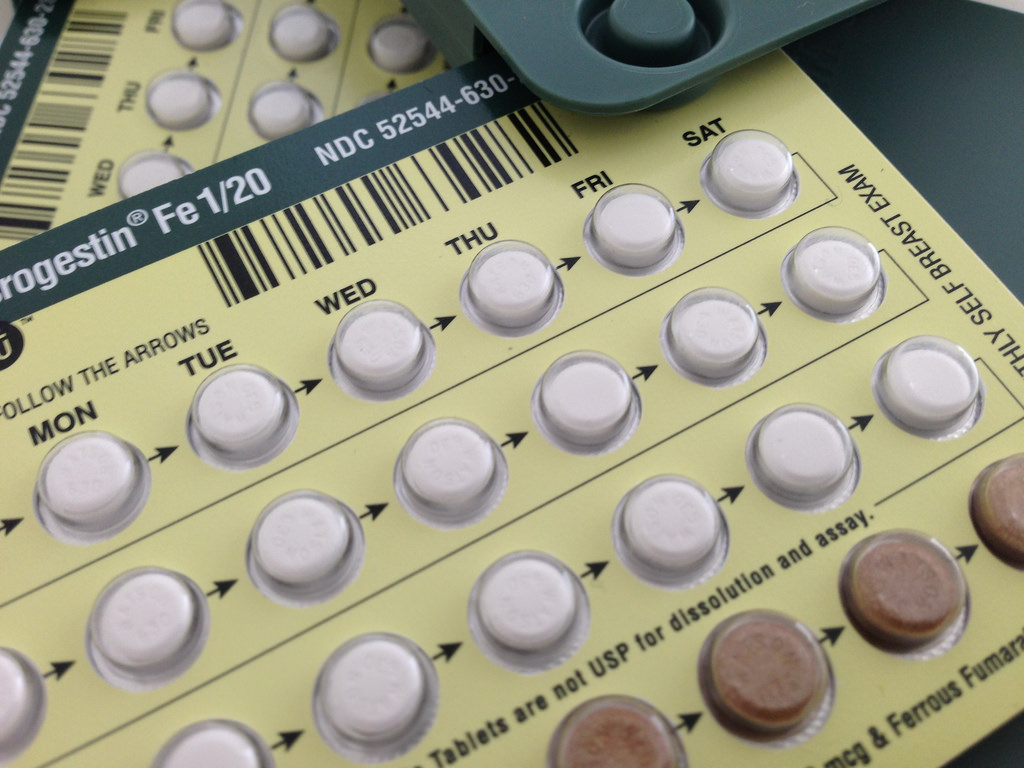 Trump is coming for your birth control