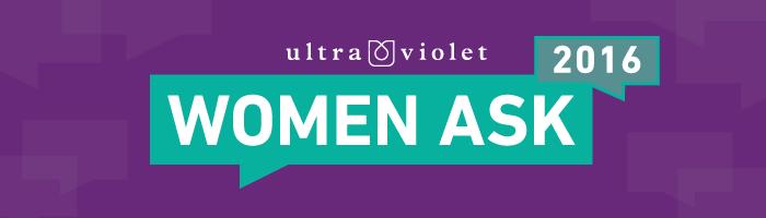 Women Ask 2016