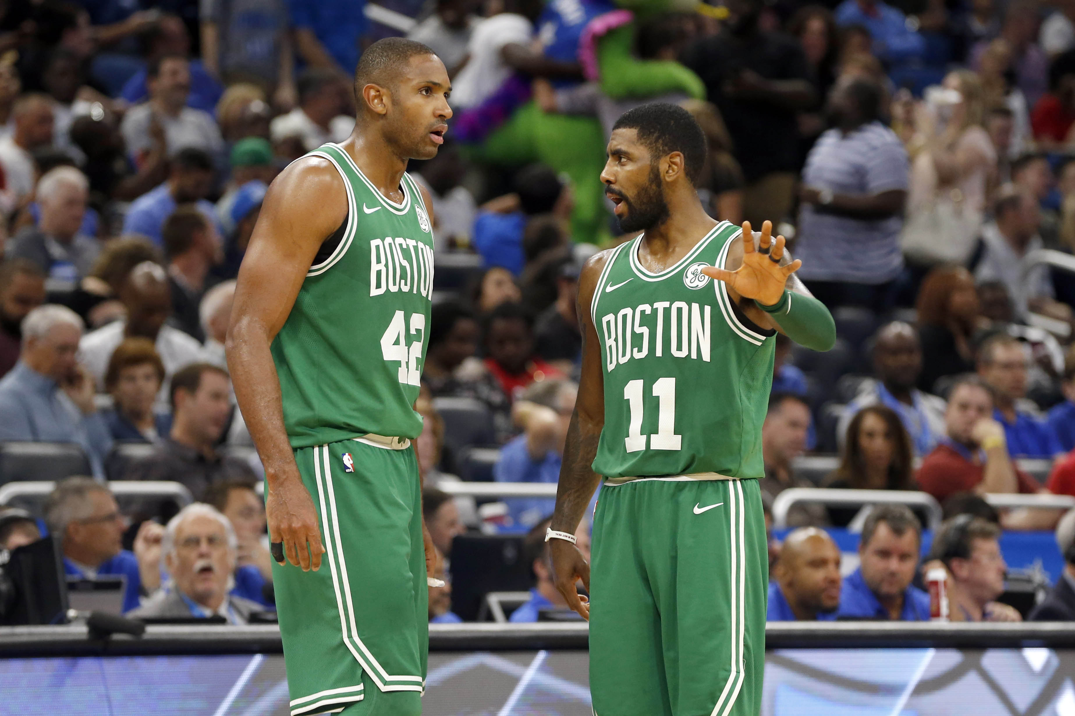 Horford-irving