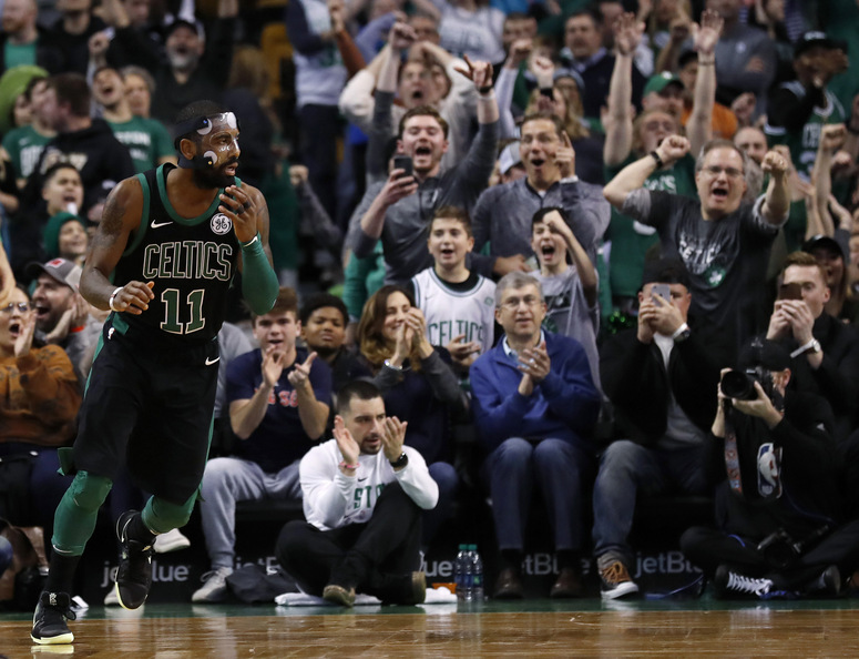 ESPN's Jalen Rose says Celtics have best roster in NBA, will win Eastern Conference, and reach ...