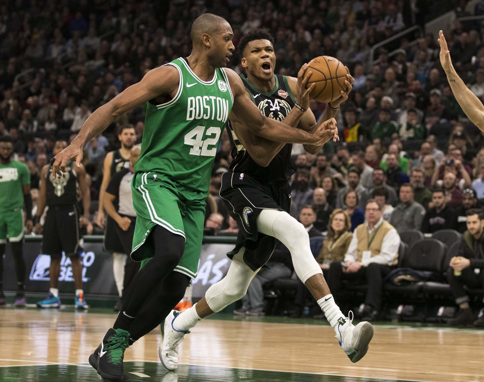 Tomase: Boston Celtics may have only one path out of their predicament -- winning an NBA title for Kyrie Irving and Jayson Tatum and the rest