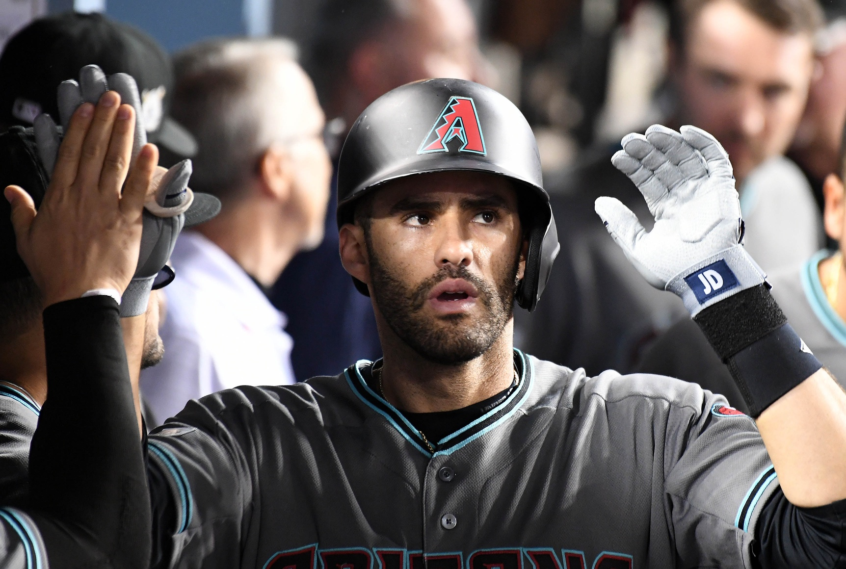 Bradford: Why J.D. Martinez is so important to the Red Sox