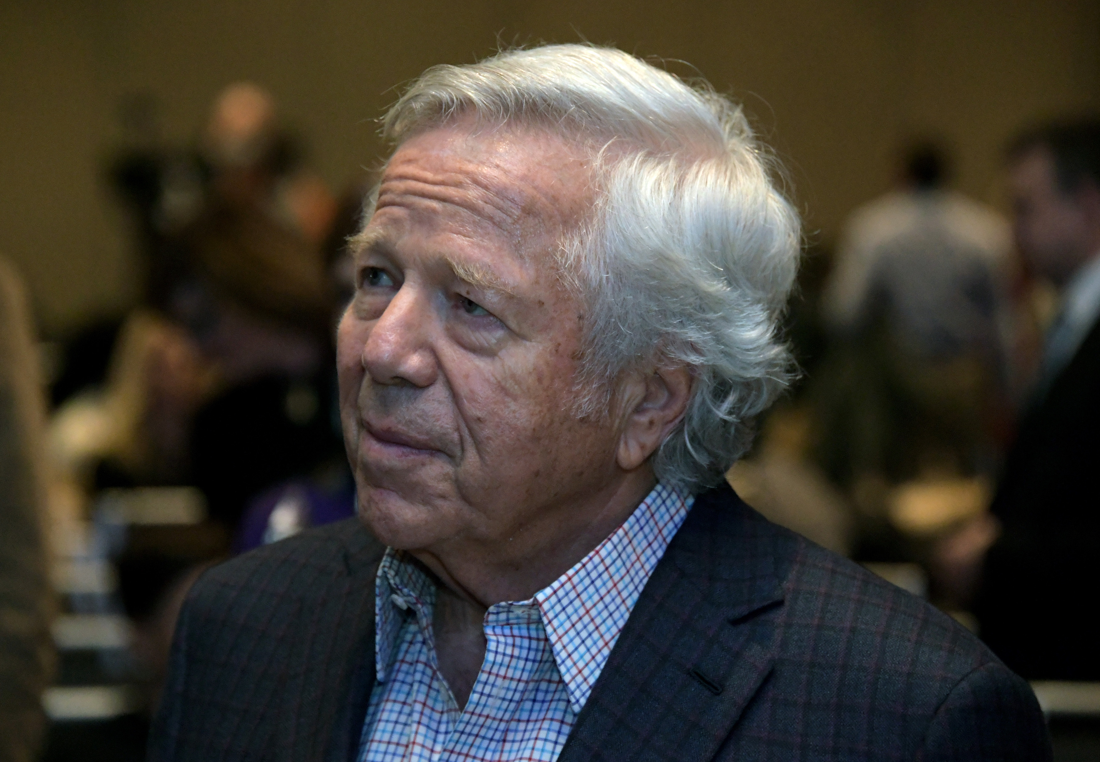 Robert-kraft-kirby-lee