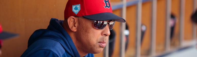 Hackett: So far, Alex Cora's message is missing the mark