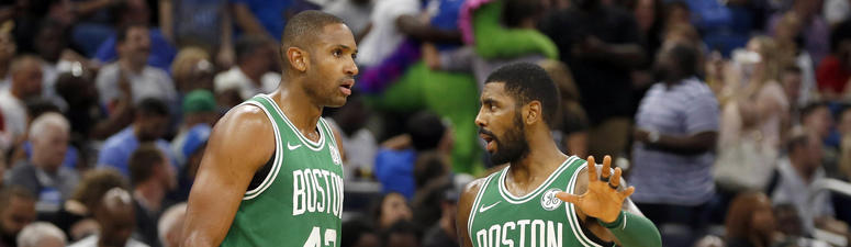 Kyrie Irving likely to return Wednesday, Gordon Hayward doubtful