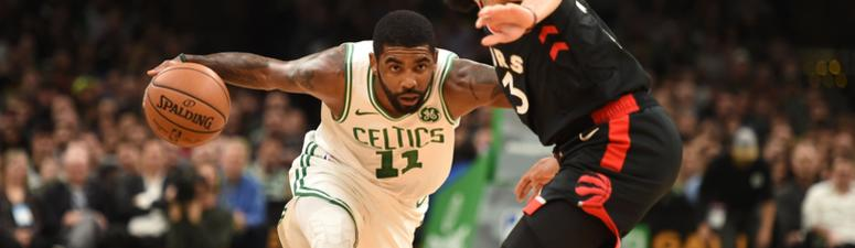 Celtics start to look like themselves in win over Raptors