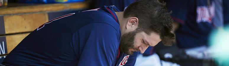 Red Sox lineup: Which Lance Lynn are they going to get?