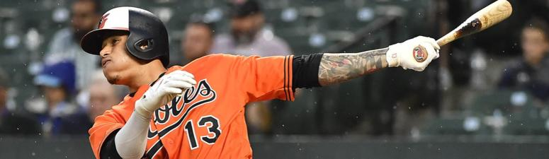 Report: Red Sox not a match for Manny Machado at this time