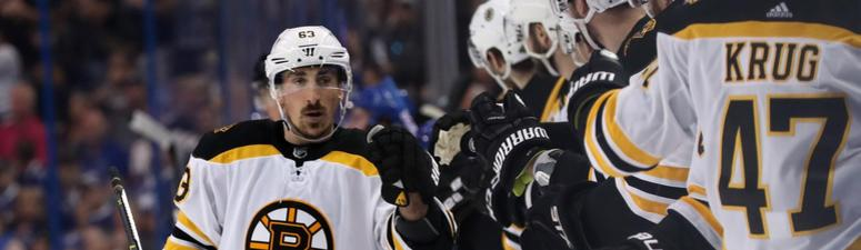 Tampa Bay not pleased with Brad Marchand licking Ryan Callahan: 'There is absolutely no place in our game for that'