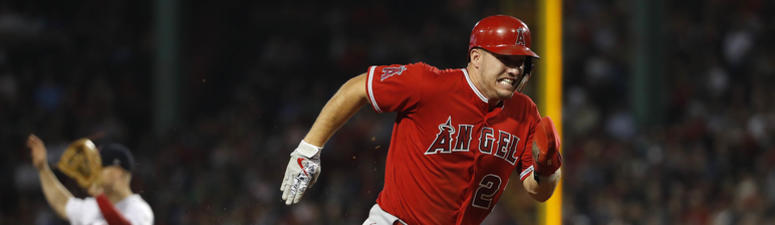 Mike Trout, Angels reportedly finalizing largest deal in sports history